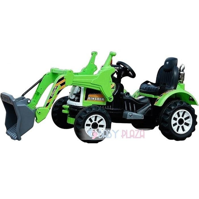 Xe điện công trình dành cho bé JS328A 5