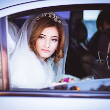 Wedding photographer Rashid Agasiev (Mastonartin). Photo of 22.11.2014