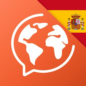 Learn Spanish. Speak Spanish 7.8.0 by ATi Studios logo