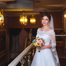 Wedding photographer Stanislav Sysoev (sysoev). Photo of 29.03.2018