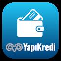 Yapı Kredi Cüzdan icon