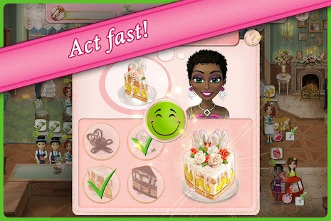 Wedding Salon 2- screenshot thumbnail
