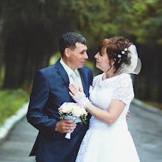 Wedding photographer Andrey Rozhnov (AndrR). Photo of 13.08.2014