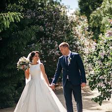 Wedding photographer Aleksandr Egorov (EgorovFamily). Photo of 08.09.2017