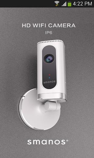 IP6摄像机