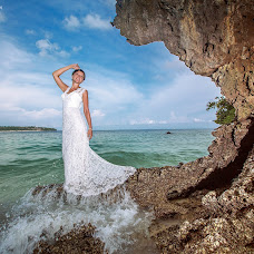Wedding photographer Mikhail Nazarenko (migelradriges). Photo of 13.10.2015