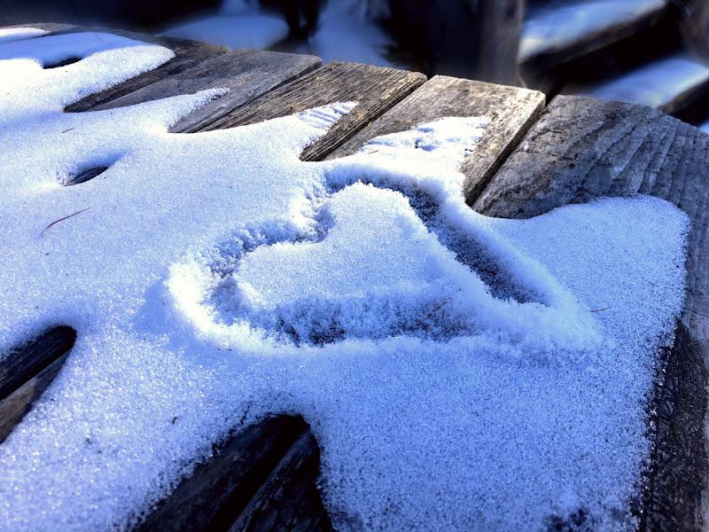 End of cold days di Karolain