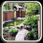 Japanese Garden Ideas Icon