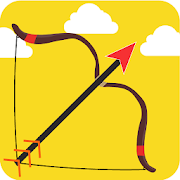 Funny Archery Shooting Game