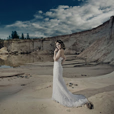 Wedding photographer Aleksandr Maksimov (maksfoto). Photo of 09.09.2015