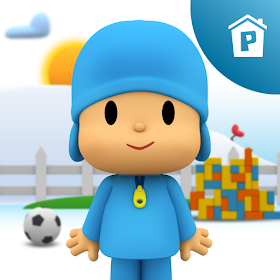P House - Talking Pocoyo 2