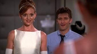 Season 1, Episode 8 Glee - Mash-up