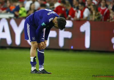 Anderlecht is na Lawrence van nog een overbodige verdediger verlost