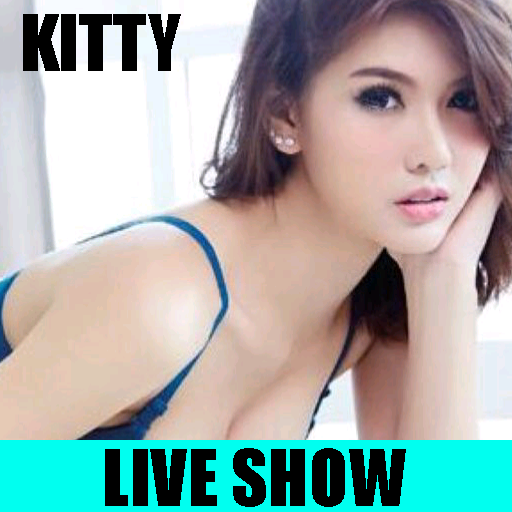 Hot Girl Live -Kitty Live Tip 書籍 App LOGO-APP開箱王