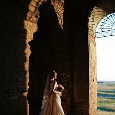 Wedding photographer Evgeniya Ulyanova (honeyrnd). Photo of 12.07.2015