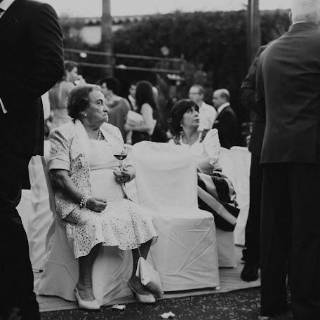 Wedding photographer Manuel Troncoso (Lapepifilms). Photo of 28.01.2018