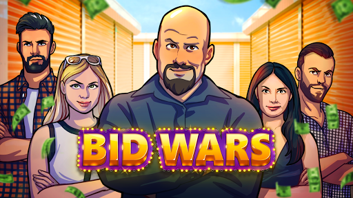 Bid Wars - Storage Auctions & Pawn Shop Game 2.8.1 screenshots 6