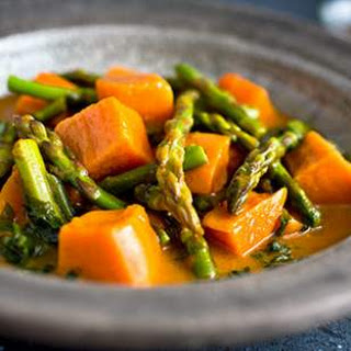 Vegetarian Red Curry Recipes