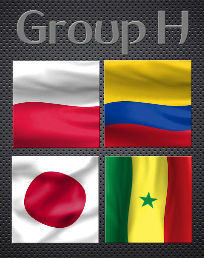World Cup watch face background image complication  screenshots 16