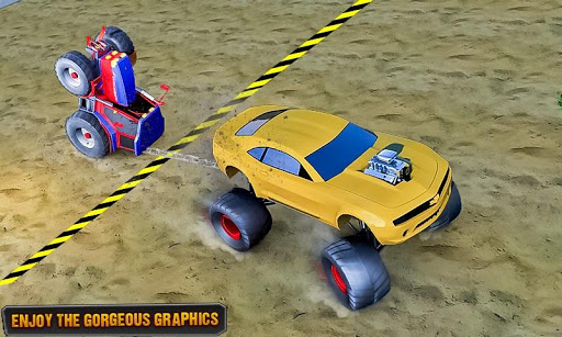Pull Match: Tractor Games 1.2.3 androidappsheaven.com 3