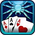 Solitaire Spider Classic 2019 - Game Card
