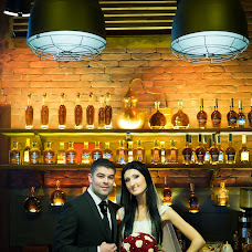 Wedding photographer Vladimir Bykhovskiy (ULOVEphoto). Photo of 10.01.2016