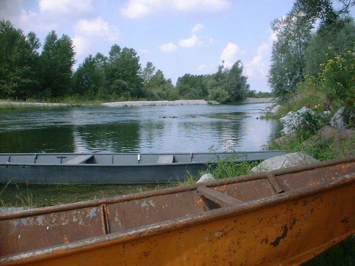 il riposo delle barche di beppe