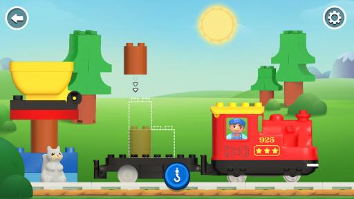 LEGO® DUPLO® Connected Train screenshot 7