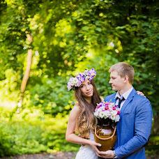 Wedding photographer Sergey Gorbunov (Gorbunov). Photo of 13.06.2016