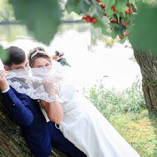 Wedding photographer Dmitriy Gusalov (dimagusalov). Photo of 11.10.2018