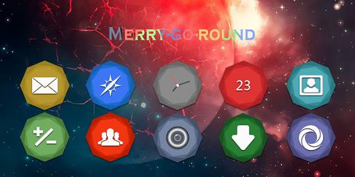 Merry-Go-Round Theme