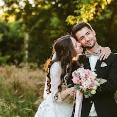 Wedding photographer Mikołaj Sienkievicz (niksenk). Photo of 05.10.2016