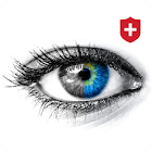 Bluelight Filter - Night Mode, Eye Care icon