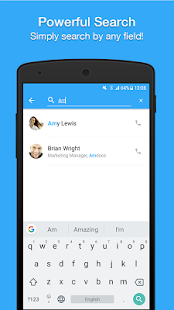 Dialer, Phone, Call Block & Contacts by Simpler 6