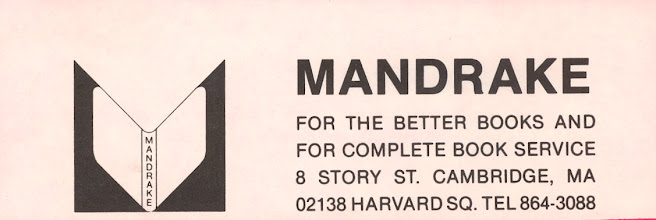 Photo: Mandrake