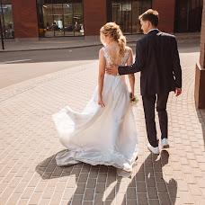 Huwelijksfotograaf Anton Matveev (antonmatveev). Foto van 16.06.2019