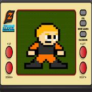 Ping – Vintage Arcade Retro Game