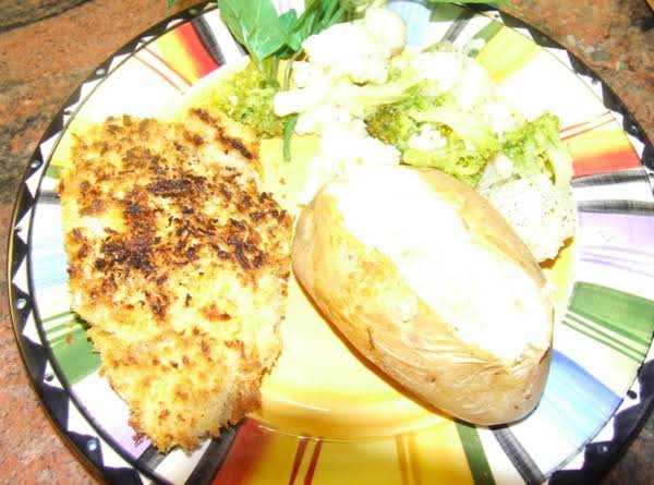 Creamy 4 Cheese Chicken Recipe
