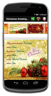 Christmas greeting cards 2018 apps on google play screenshot image m4hsunfo
