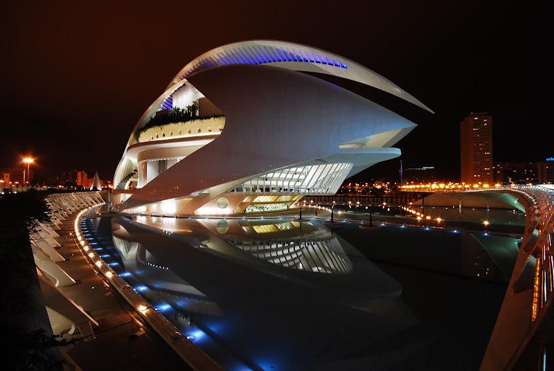 A night at the Opera di Jorjo