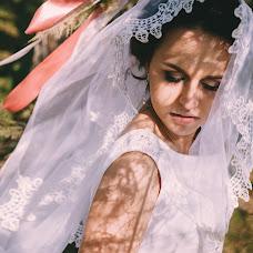 Wedding photographer Yuliya Malneva (Malneva). Photo of 27.10.2017