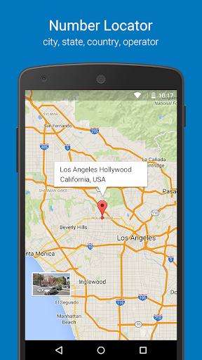 Caller ID & Number Locator  screenshots 4
