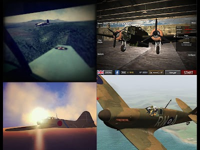 Wings Of Duty 3.6.0 (Mod)