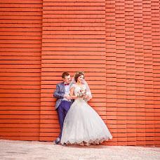 Wedding photographer Sergey Androsov (Serhiy-A). Photo of 23.10.2015