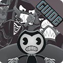 Walktrough Bendy Universe game complete New Tips icon