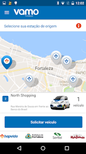 Vamo Fortaleza - náhled