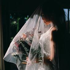 Wedding photographer Evgeniy Kachalovskiy (kachalouski). Photo of 04.11.2016