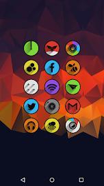 Umbra - Icon Pack Screenshot 4