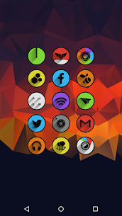 Umbra – Icon Pack APK 4