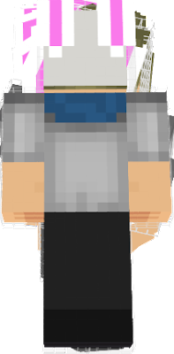 this is just a skin I improved